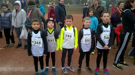 CROSS DES MYRIADES 2016